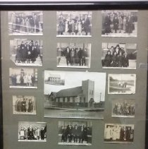 Image of photograph collection, First Swedish Methodist Episcopal Church, St. Paul - Local Church