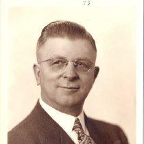 Image of Edward G. Podoll - Clergy