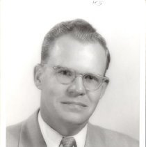 Image of Lowell A. Reinking