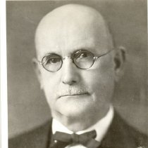 Image of E. W. Randall - Clergy