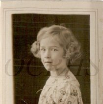 Image of Constance Parlin Moore - 7 Years Old - 2011.23.11