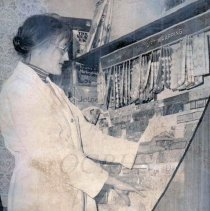 Image of Rachel Moore Lopez at E.W. Moore & Son Pharmacy