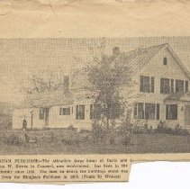 Image of Home of Davis and Dr. Anna Howes - 2011.27.8