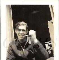 Image of Earle Allard Cassidy