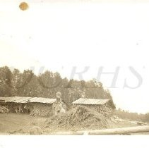 Image of Outbuildings at the Goodrich Farm, Bingham ME