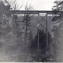 Image of Somerset Railroad Trestle - 2011.9.10