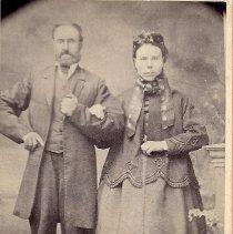 Image of John and Catherine Boyce