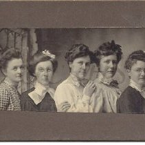 Image of BBB Society Women - B