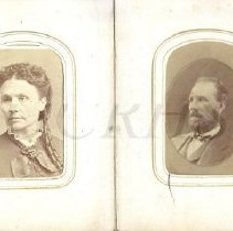 Image of Unidentified Woman / Unidentified Man