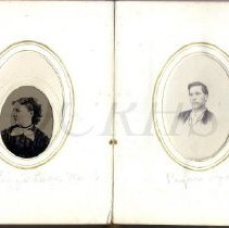 Image of Lizzie Ladd Marble / Payson Spaulding