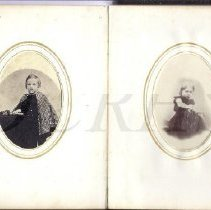 Image of Unidentified Boy / Unidentified Girl