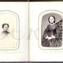 Image of Sae Putnam Baker / Annie Greaton