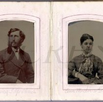 Image of Sidney Turner Goodrich / Ann Madora Jones Goodrich