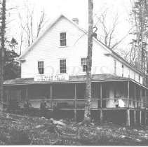 Image of Bald Mountain Sporting Lodge - 2001.1.26