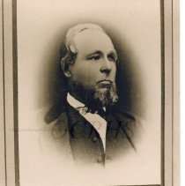 Image of Mr. John Holway of The Forks, Maine