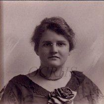 Image of Gladys Stewart of Caratunk, ME - 2001.1.41
