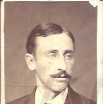 Image of Arthur Dinsmore - Photographic Portrait - 2010.2.23