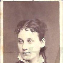 Image of Alice Baker Dinsmore - 2010.2.24