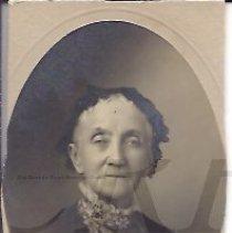 "Image of Clarissa ""Clara"" Emily Dinsmore Houghton - 2010.2.29"