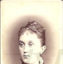 Image of Althea Houghton - 2010.2.32