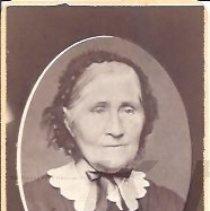 "Image of Martha ""Patty"" Houghton Dinsmore - 2010.2.35"