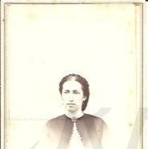 Image of Maria Dinsmore