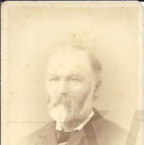 Image of Unidentified Man - Houghton Family Album - 2010.2.53