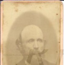 Image of Thomas Franklin Houghton, Bingham ME - 2010.2.56