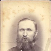 Image of Unidentified Man - Houghton Family Album - 2010.2.61