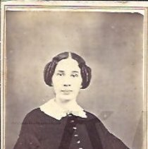Image of Augusta Houghton - 2010.2.67