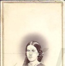 Image of Autrice Dinsmore - 2010.2.71