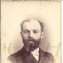 Image of Rev. Thomas F. Millett