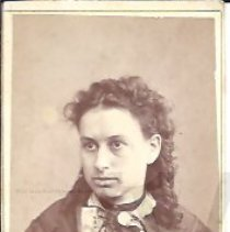 Image of Young Woman - Unidentified - 2010.3.21