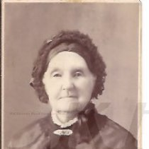 Image of Unidentified Woman - 2010.3.31
