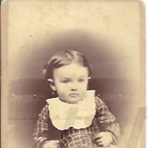 Image of Unidentified Child - 2010.3.44