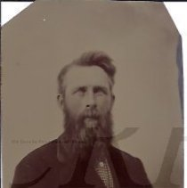 Image of Milford Goodrich - Tintype - 2010.3.51