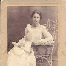 Image of Addie Mae Goodrich - Age 17