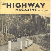 Image of The Highway Magazine, Vol. XX!! No. 11 - 2010.7.6