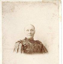 Image of Margaret Grimes Smith, Photographic Portrait - 2011.10.14