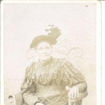 Image of Margaret Grimes Smith, Bingham ME - 2011.10.15