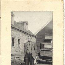 "Image of Frank W. ""Bill"" Harding - 2011.10.20"