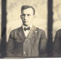 Image of Hugh Kelley, Strip of Three Photographs - 2011.10.26
