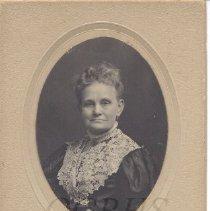 Image of Zilpha Heald (Hale) Kemp - 2012.13.21