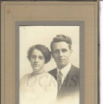 Image of Ralph and Alice (Bushway) Goodrich