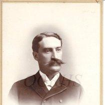 Image of Rev. Charles L. Goodrich - 2012.13.42