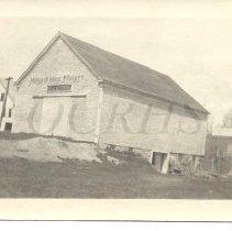 Image of Murray's Horse Market, Bingham ME