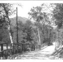 Image of Quebec Road, Bingham ME ca 1930