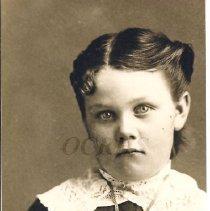 Image of Bertha Bates - 2001.1.74