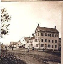 Image of Carratunk House at Solon, Maine - 2001.1.88