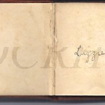 Image of Autograph - 2004.1.44